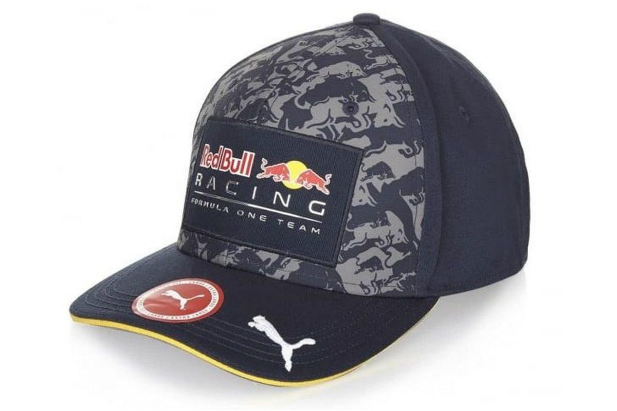 138c71e28 Bajpol Motosport > Czapka z daszkiem Puma Red Bull Racing rozm. S/M
